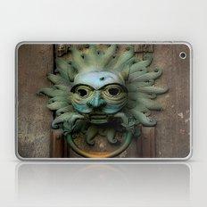 Sanctuary Knocker Laptop & iPad Skin