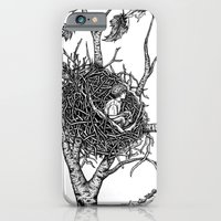 A Bird Without Feathers iPhone 6 Slim Case