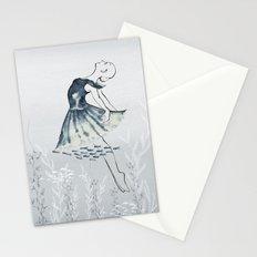 nightswimming Stationery Cards