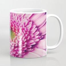 Gerbera Macro Mug