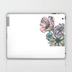 Floral I Laptop & iPad Skin