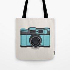 You Don't Take a Photograph... Tote Bag