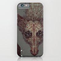 Garden Of Curiosities  iPhone 6 Slim Case