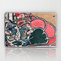 Alvardo Laptop & iPad Skin