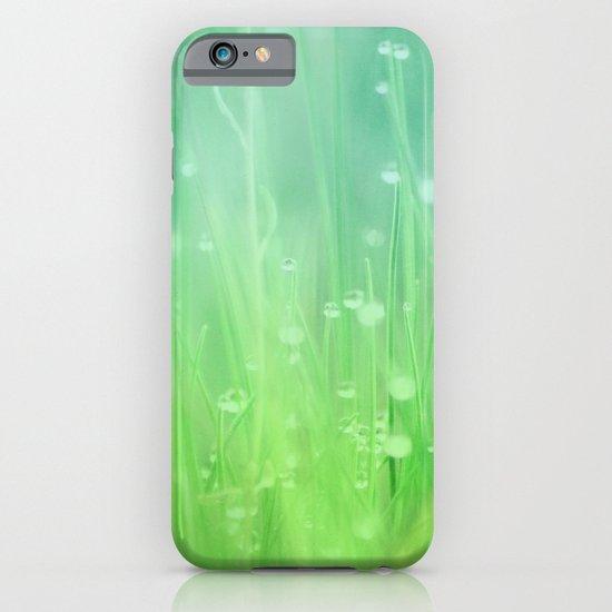Magic Happens Here iPhone & iPod Case