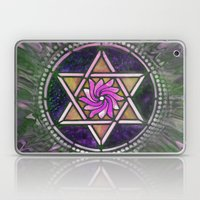 Star of David Laptop & iPad Skin