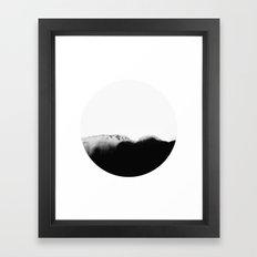 C23 Framed Art Print