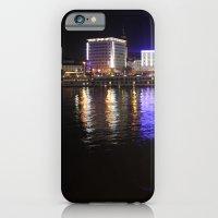 Linz Nights iPhone 6 Slim Case