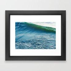 Ocean 2356 Framed Art Print