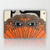 JOSEPHINE BAKER Laptop & iPad Skin
