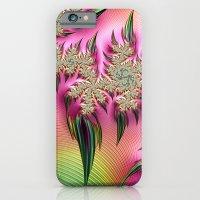 Rainbow Thorns iPhone 6 Slim Case