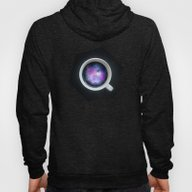 A Cup Of Universe Hoody