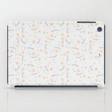 Little Flowers iPad Case