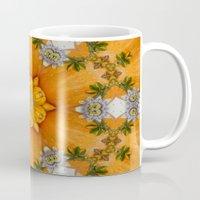 pumpkin ( pattern ) Mug
