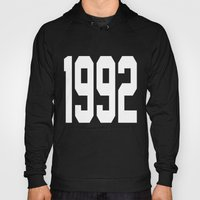 1992 Hoody