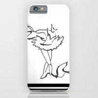 Nina Swan iPhone 6 Slim Case