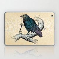 Raven's Key Laptop & iPad Skin