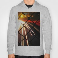 Streaming Light Hoody