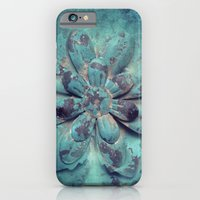 Tin Flower iPhone 6 Slim Case