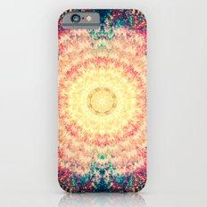 The Big Bang iPhone 6s Slim Case