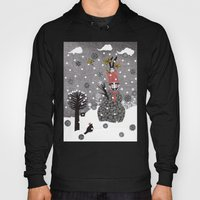 Snow Magician Hoody