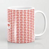 ELEPATTERN Mug