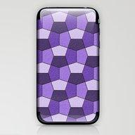Geometrix VII iPhone & iPod Skin