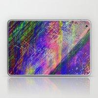 AA2 (1) abstract pattern collage Laptop & iPad Skin