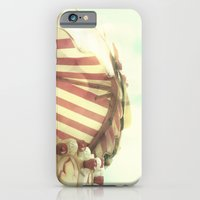VINTAGE CAROUSEL iPhone 6 Slim Case