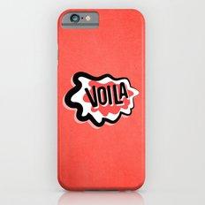 Voila Slim Case iPhone 6s