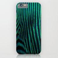 Zebra Path iPhone 6 Slim Case