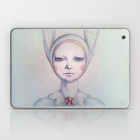 A murder mystery Laptop & iPad Skin
