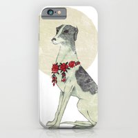 GREYHOUND iPhone 6 Slim Case