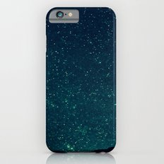 Desert Stars iPhone 6 Slim Case