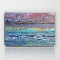 Rust And Rotten ....Abst… Laptop & iPad Skin