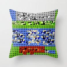 > NES V1 Throw Pillow