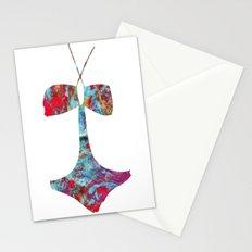SWIM2 Stationery Cards