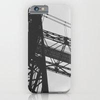 iPhone & iPod Case featuring Portugalete by Gregorio Poggetti