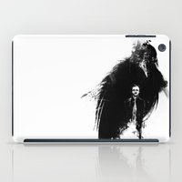 Quoth The Raven iPad Case