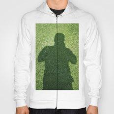 Shadow Man Hoody