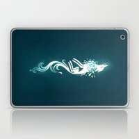 Light Fox Laptop & iPad Skin