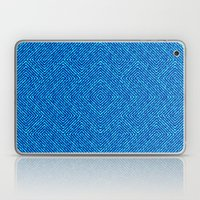 Bardarbunga Mint Laptop & iPad Skin