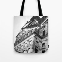 away from this city  Tote Bag