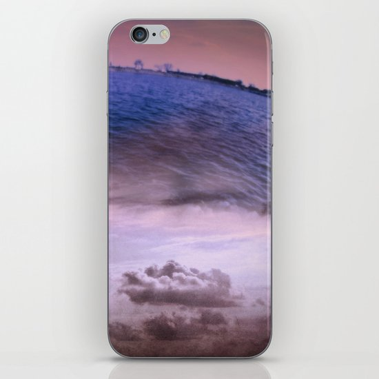 Levitate iPhone & iPod Skin
