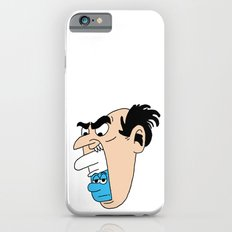 Indifference in the Face of Disaster  iPhone 6 Slim Case