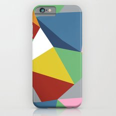 Abstraction Zoom Slim Case iPhone 6s