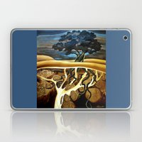Sleep At Last Laptop & iPad Skin