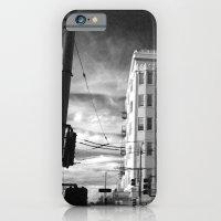 Inner Liquors Black & Wh… iPhone 6 Slim Case