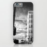 Inner Liquors Black & Wh… iPhone 6 Slim Case