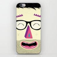 MauMau iPhone & iPod Skin